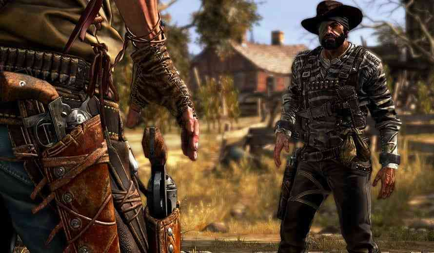 Call of Juarez: Gunslinger Rated for Nintendo Switch by ESRB