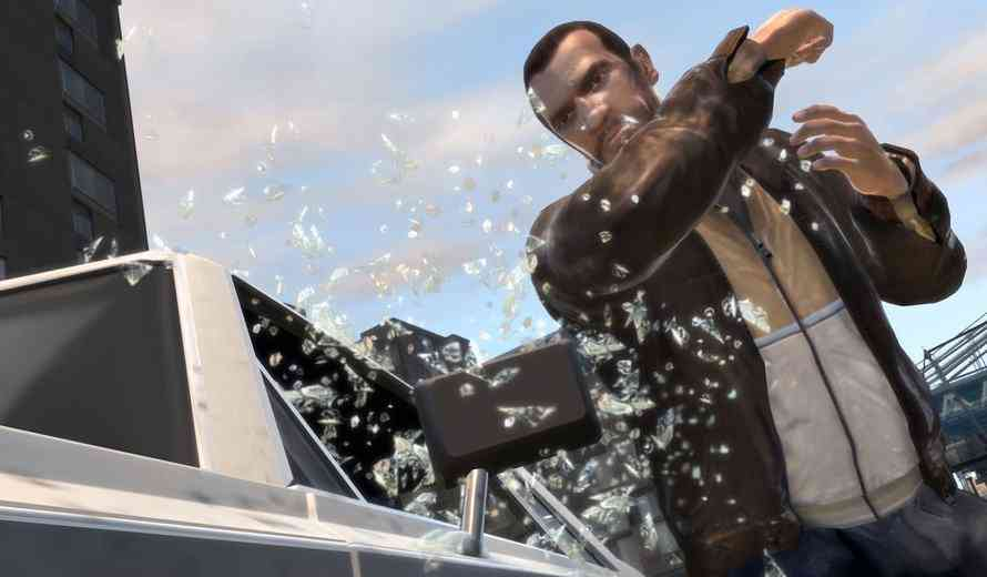 Potential Grand Theft Auto Leak – GTA VI Will Span Across Multiple Time Periods