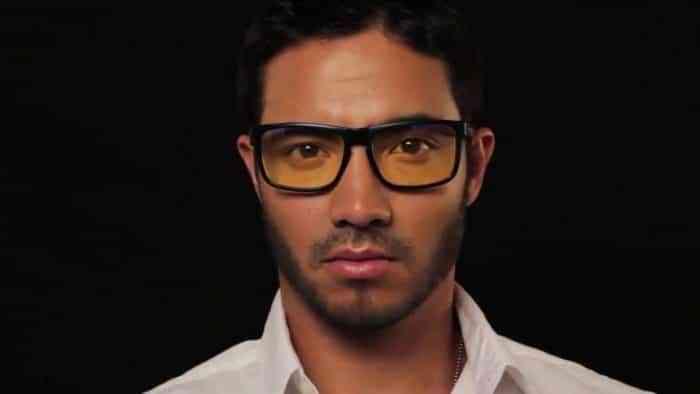 gunnar intercept onyx gaming glasses top