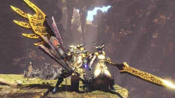 Kulve Taroth Siege Coming to Monster Hunter