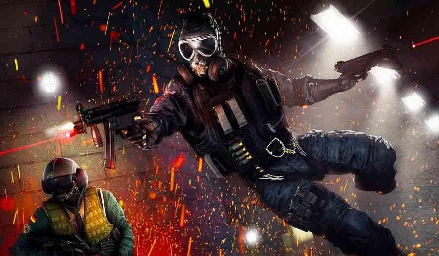 rainbow six siege feature new min - Free Game Cheats
