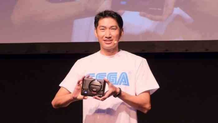 Sega Mega Drive Mini Releasing Later This Year