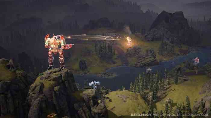 Battletech top 2