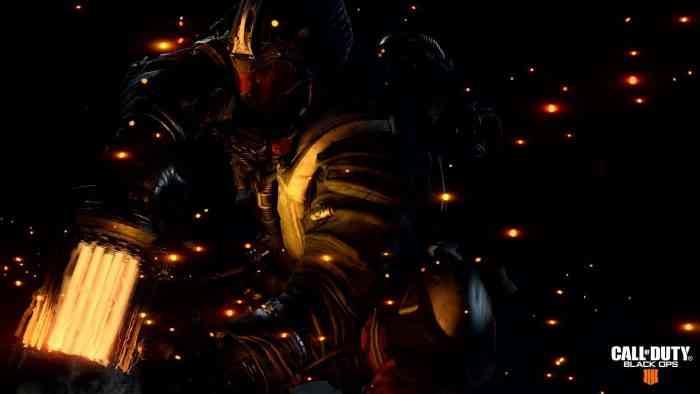 Black Ops 4 Hero