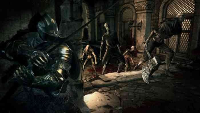 Dark Souls: Remastered is available a day early (for some, at least)