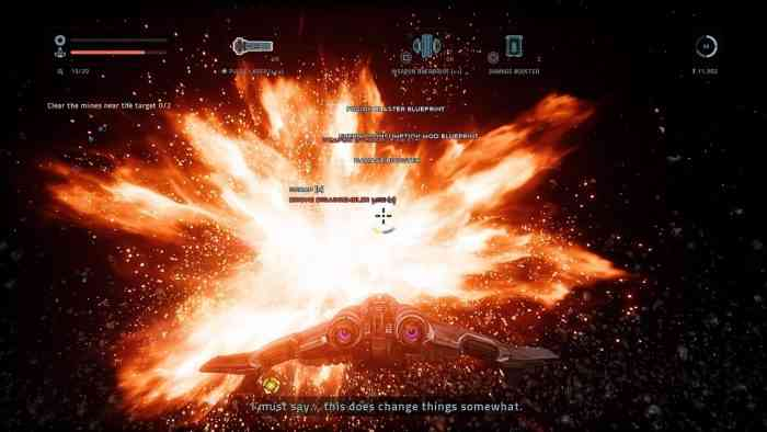 Everspace Review - A Gorgeous and Addictive Roguelike in