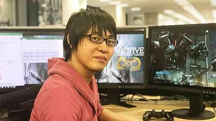 Final Fantasy VII Remake Twitter