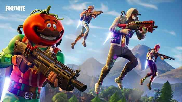 Epic Games Scores $1.25 Billion From Investors