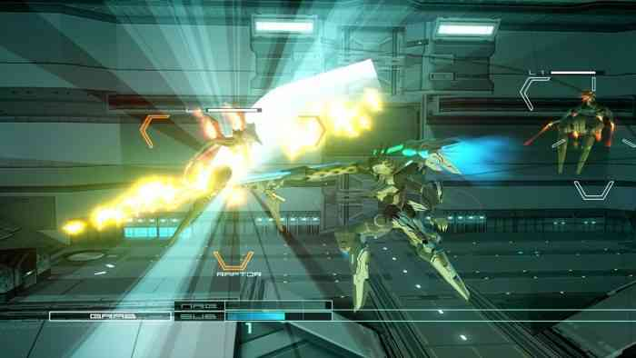 Zone Of The Enders: The 2nd Runner MARS Releases On September