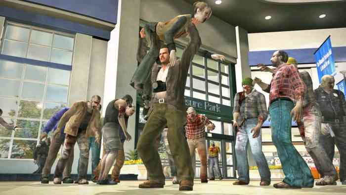 Zombie Games - Dead Rising - Article Prime-min