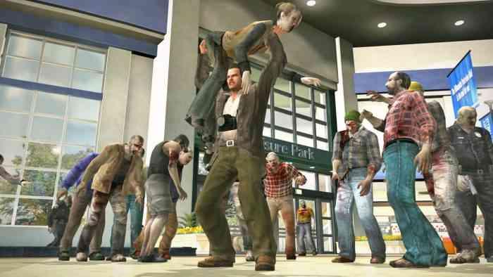 Zombie Games - Dead Rising - Article Prime-min