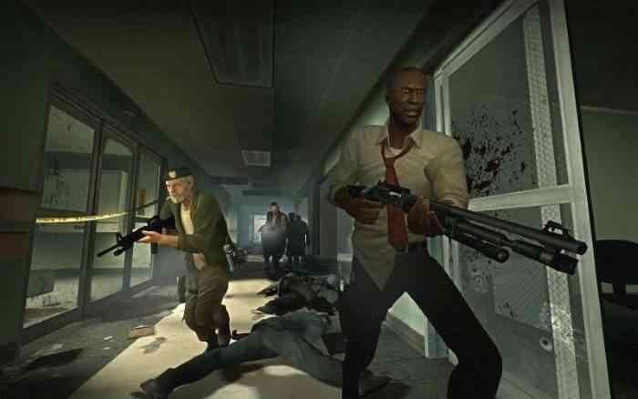 Zombie Games - Left 4 Dead - Article-min