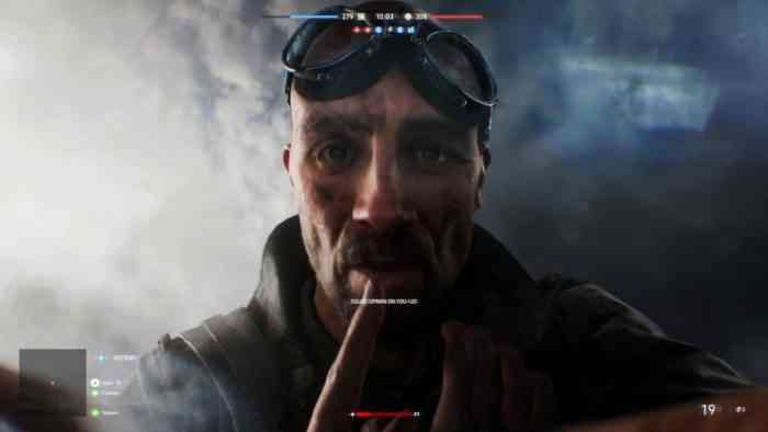 Battlefield 5 is getting Battle Royale