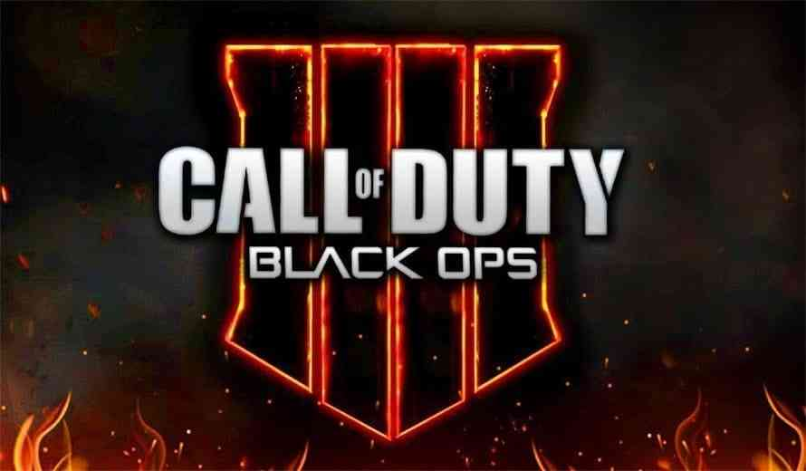Watch the Black Ops 4 Reveal Live on COGconnected!