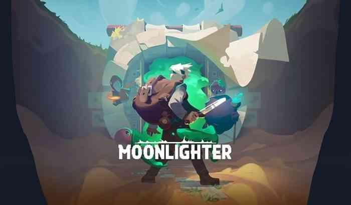 Moonlighter key differences trailer