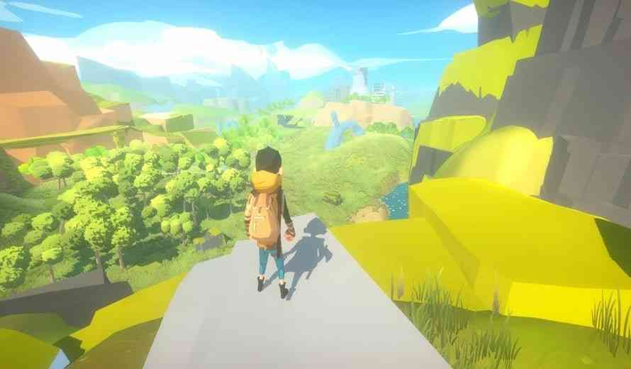 Zelda-Like Soulgest Coming to Kickstarter