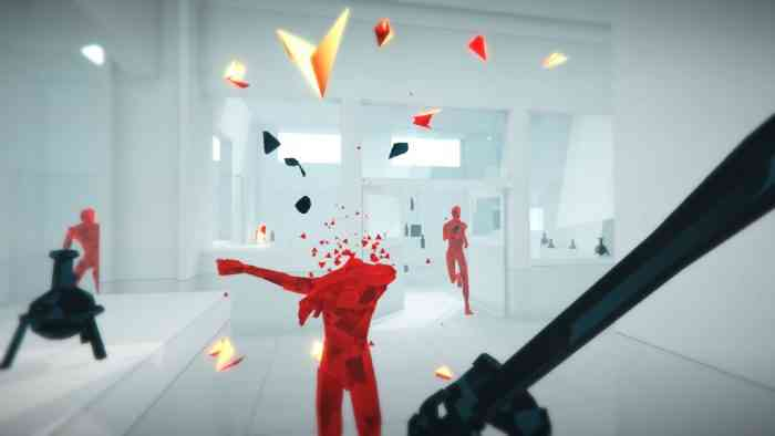 Superhot JP Announced As An Alternate Take Inspired By Japan