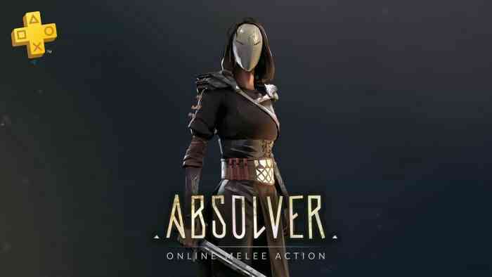 Absolver Playstation Plus