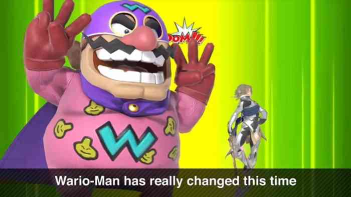 Smash Bros. Ultimate Final Smashes