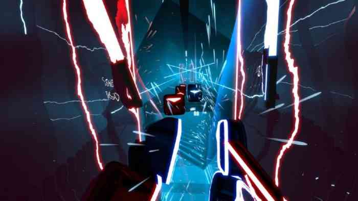Beat Saber Sanity Checks