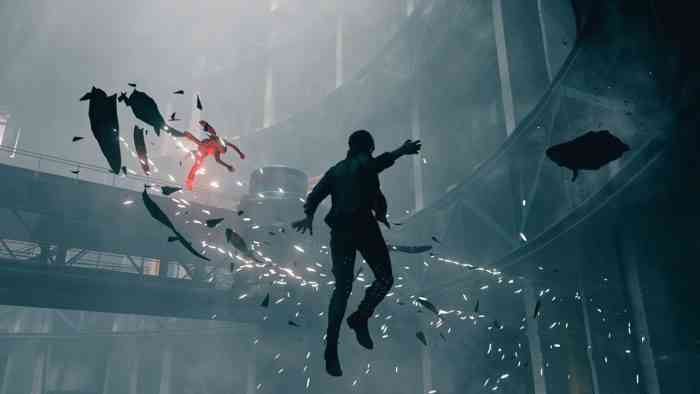 Remedy Games Talks All Things Control, Including the Meaning