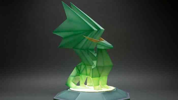Crystal Dragon Spyro