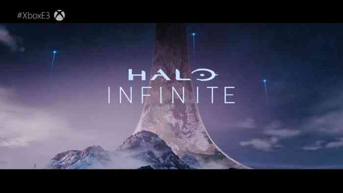 Halo Infinite explore
