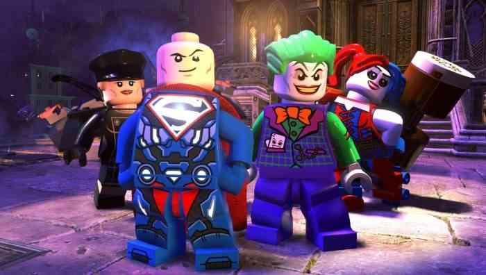 LEGO DC Super-Villains - Article 2-min