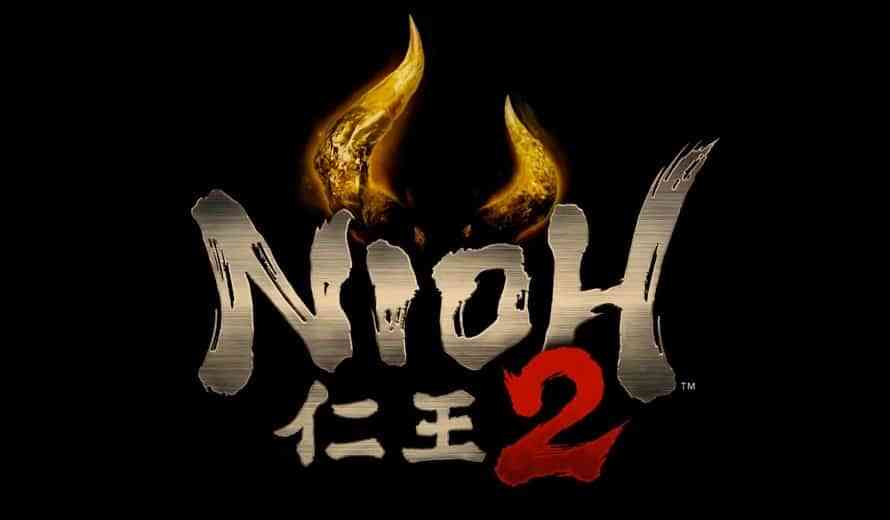 Only 5% of TGS Attendees Finished the Nioh 2 Demo