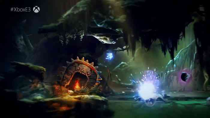 Ori and the Will of the Wisps E3
