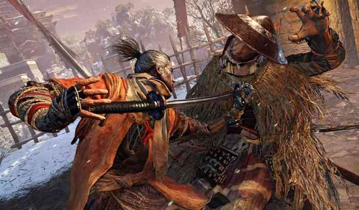 Sekiro: Shadows Die Twice Video Review - Fresh, Familiar and Punishing | COGconnected