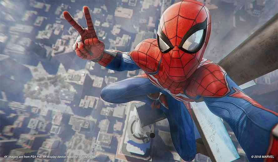 Spider-Man Swings Back With Game of the Year Edition