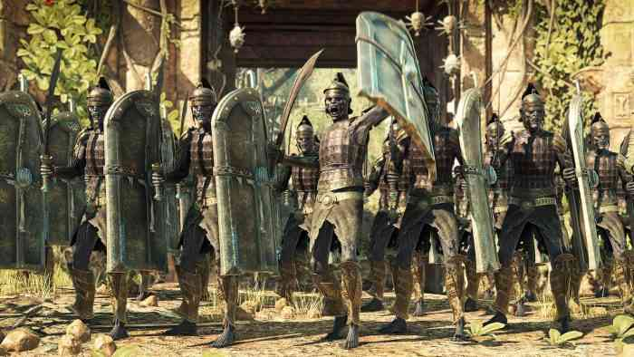 Strange Brigade is Out On Xbox One, PS4 and PC