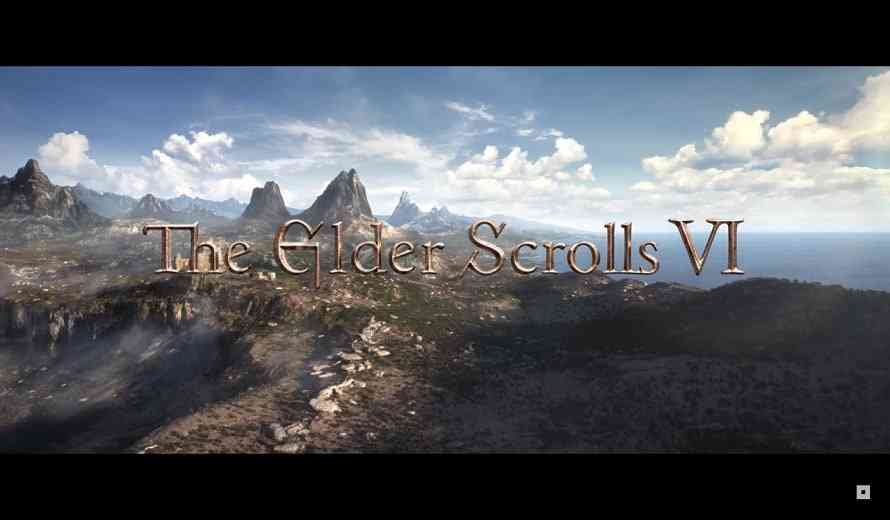 Elder Scrolls 6 Could Be Gearing Up For Full Production