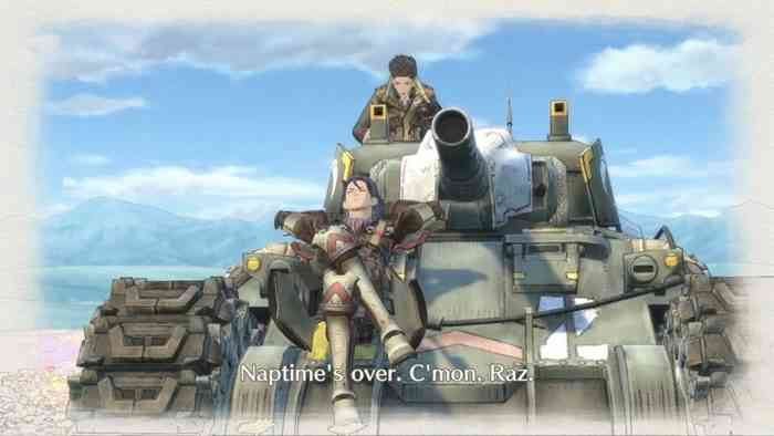 Valkyria Chronicles 4 - Article 2-min