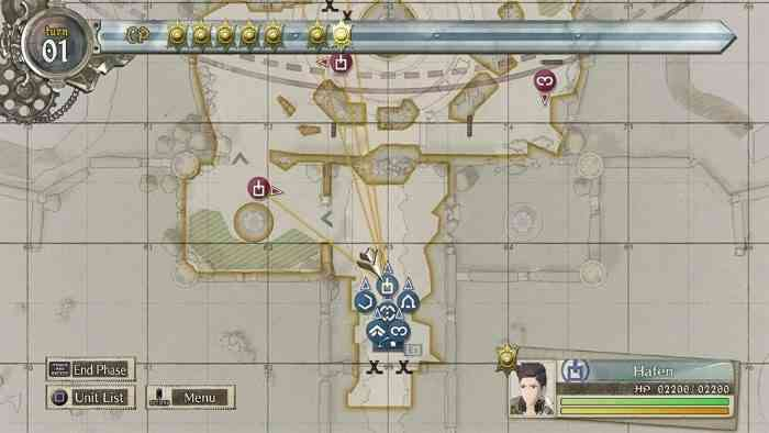 Valkyria Chronicles 4 - Article 3-min