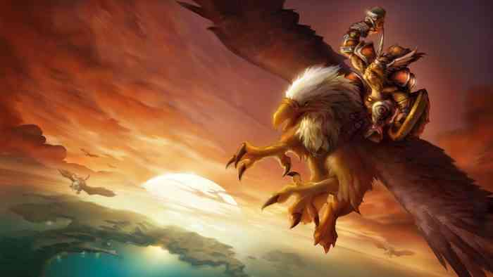 Blizzard Sheds New Light on WoW Classic