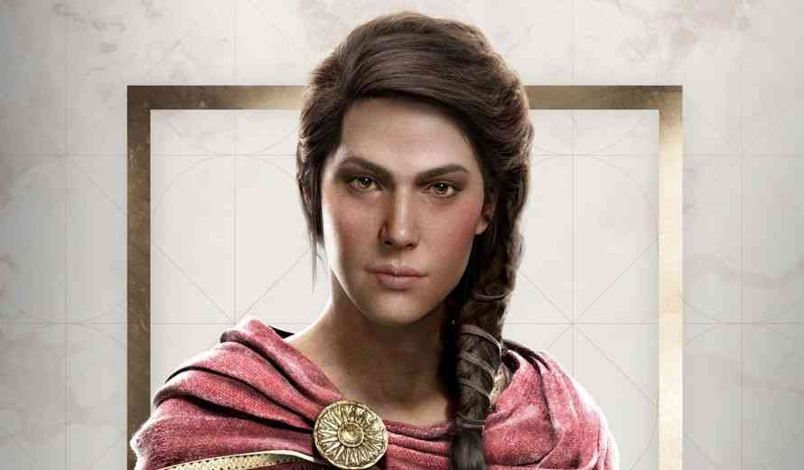 Assassins Creed developers told games with female