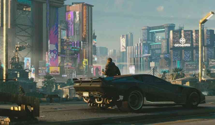 Free Cyberpunk 2077 DLC Planned | COGconnected