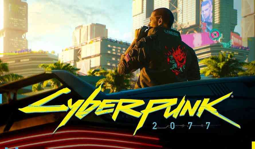 Cyberpunk 2077 'Probably' Couldn't Run on the Switch, Says CD Projekt Red Dev