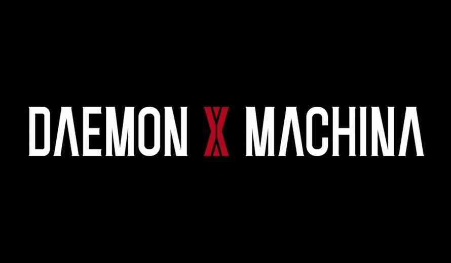 Unlikely Witcher 3 Crossover in Daemon X Machina DLC | COGconnected