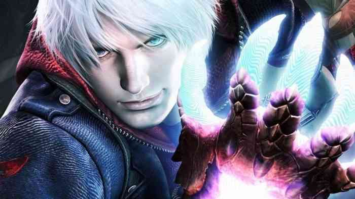 Devil May Cry 5 Rumors dmc