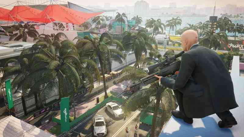 Hitman 2 Officially Announced; Coming In November