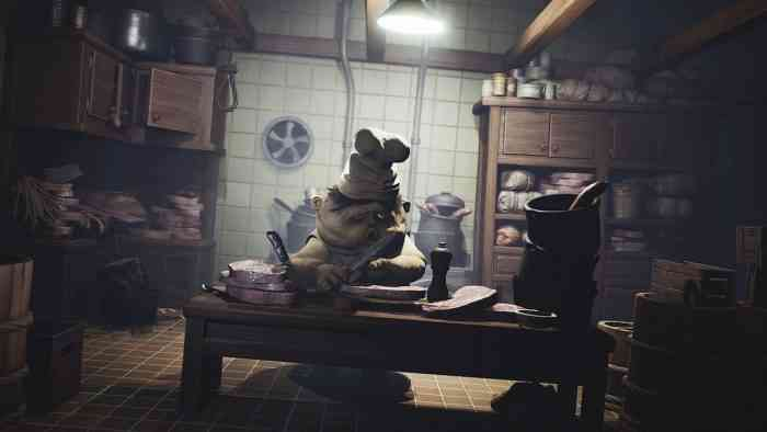 Little Nightmares: Complete Edition screenshot