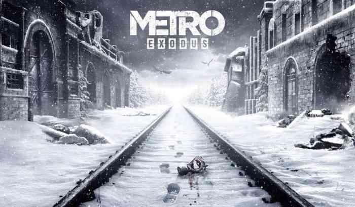 Metro Exodus Upgrades