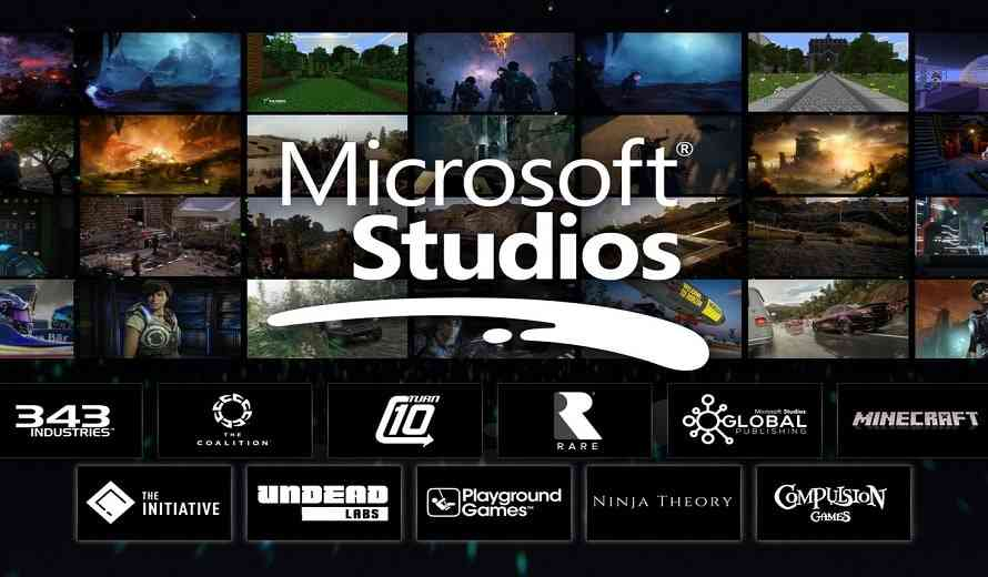 "Microsoft and Sony Collaborate - ""Gaming and Entertainment Experiences"""