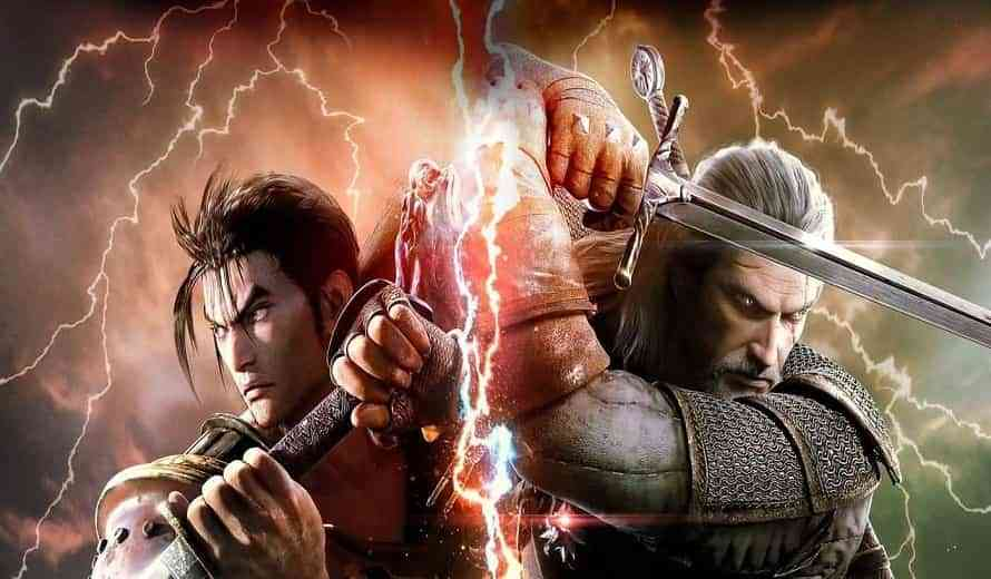 Soul calibur 6 release date in Perth