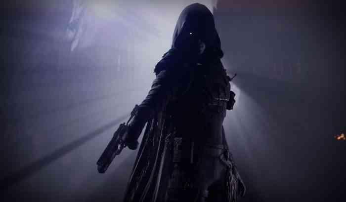 Destiny 3 Leak