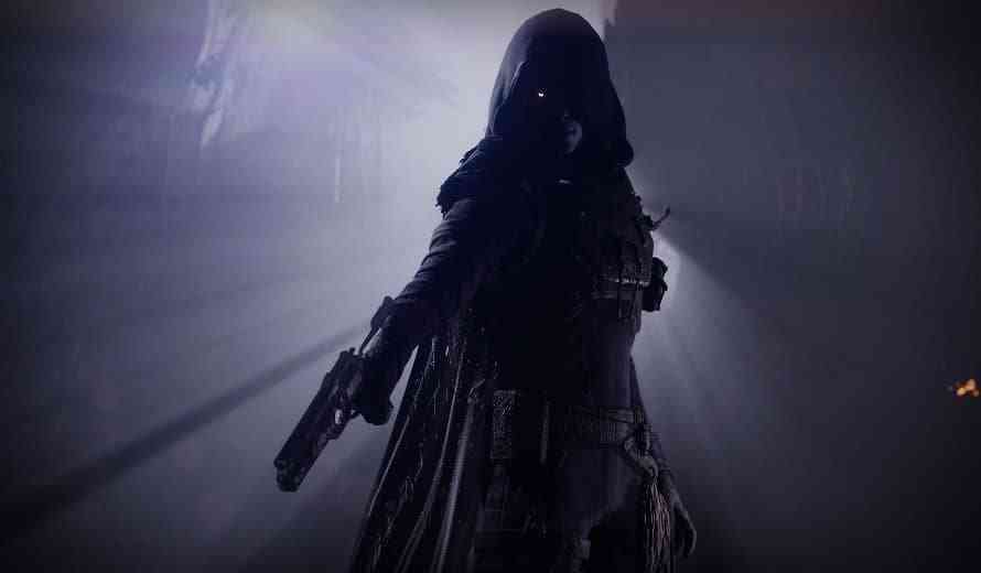 Destiny 2 Cutscene Drops Hints for Next Season | COGconnected