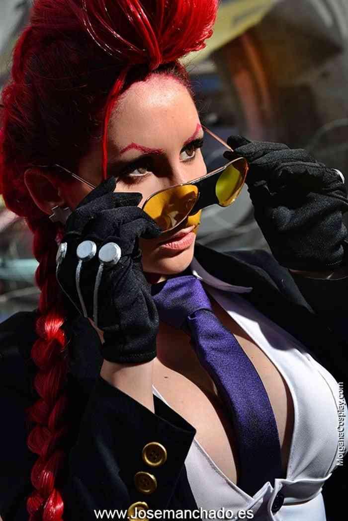 Morgana Cosplay